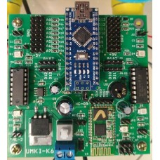 Контроллер УМКИ-К6_3