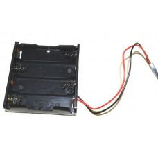 Батарейный отсек - 4