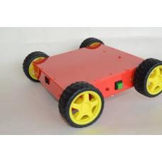 CAR4 Следопыт