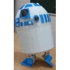 УМКИ робот Борис R2D2